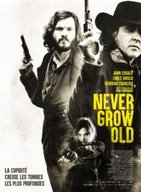 Never Grow Old (VO)