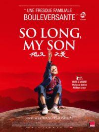 So long my son (VO)