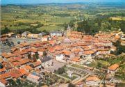 L'évolution de Castelnau